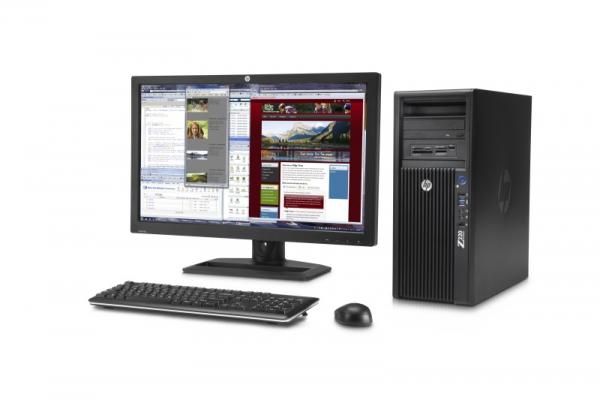Pracovní stanice HP Z220