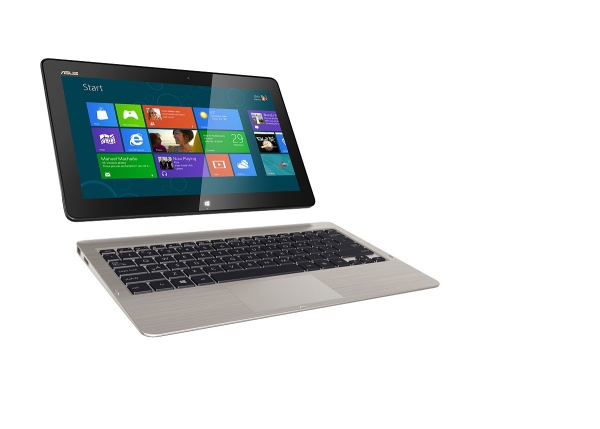 Tablet ASUS Tablet 810 s Windows 8