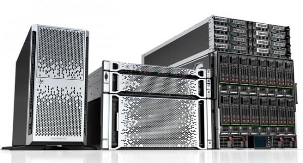 Nové servery HP ProLiant Gen8 nyní nabízejí vyšší výkon a pokročilou automatizaci