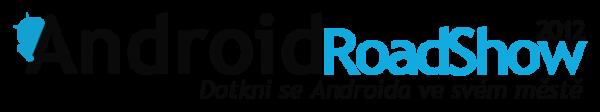 Android Roadshow 2012 odstartuje i v České republice
