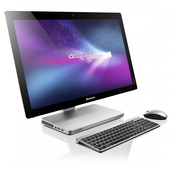 Lenovo IdeaCentre A720 All-In-One