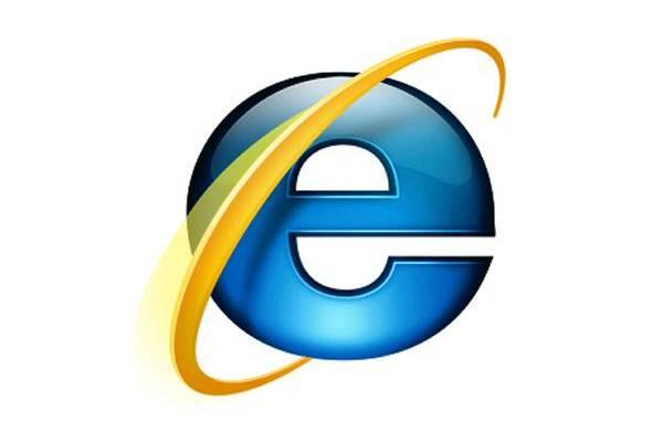 Internet Explorer je celosvětově nejpoužívanějším webovým prohlížečem.