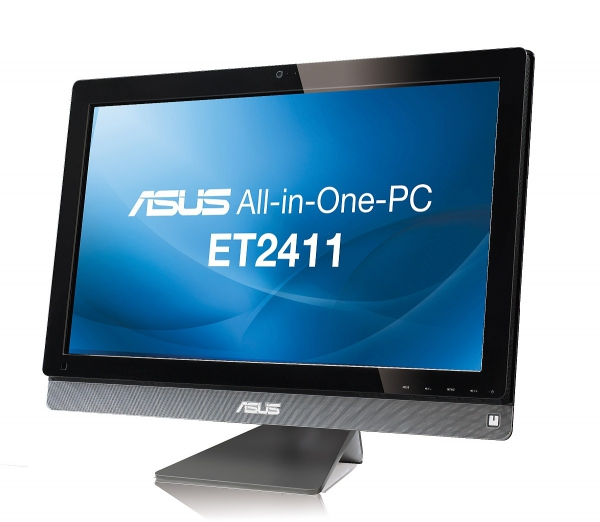 Asus All-in-One PC ET2411 a ET2701