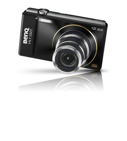 Fotoaparát BenQ GH200