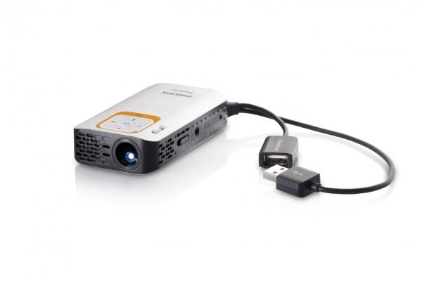 Philips PicoPix PPX2230 a PPX2330