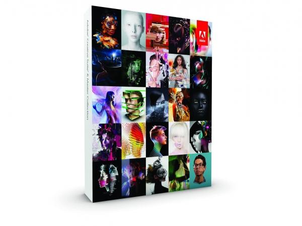 Adobe představilo celkem čtrnáct nových aplikací a čtyři ucelené sady tvůrčích nástrojů včetně Adobe Creative Suite 6 Master Collection
