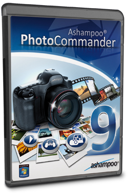 Ashampoo Photo Commander 9.4