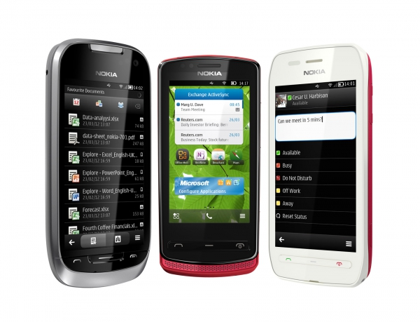 MS Office Mobile pro Symbian