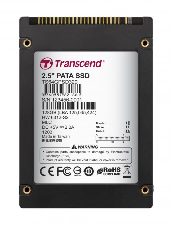 Transcend PSD320