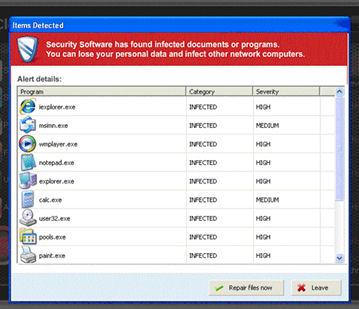 Falešné antiviry končit nemusí - jen se zlepšují v maskování...
