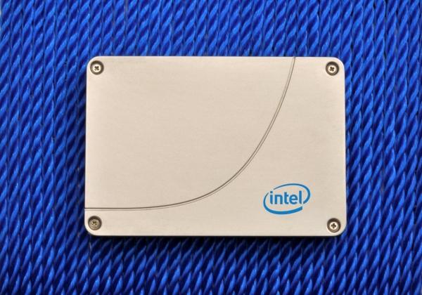 Intel SSD520