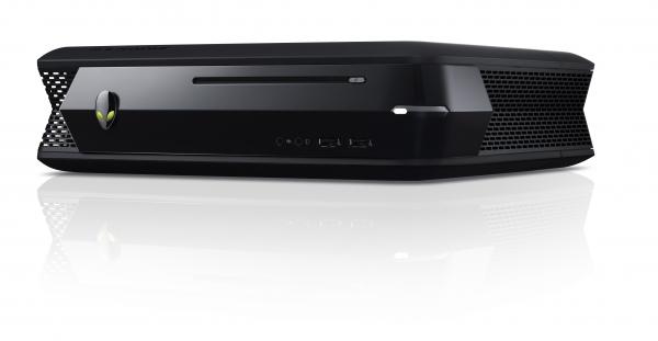 Herní desktop Dell Alienware X51