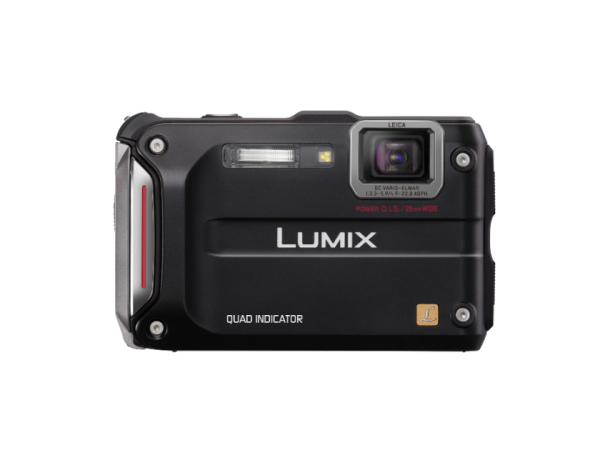 Panasonic Lumix FT4
