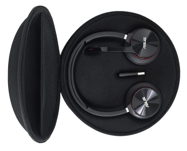 Bezdrátová USB sluchátka HS-W1