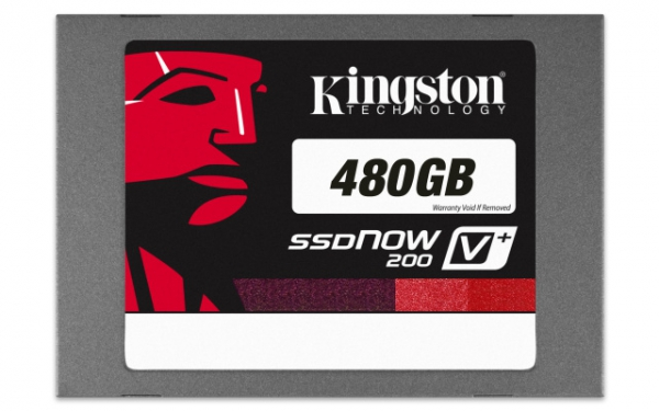 Kingston SSDNow V+200