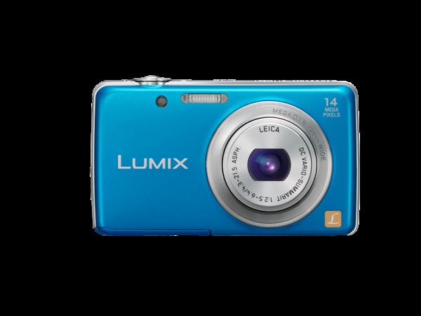 Panasonic Lumix FS40