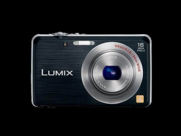 Panasonic Lumix FS45