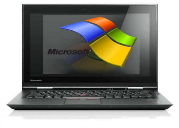 Lenovo ThinkPad X1 s Windows
