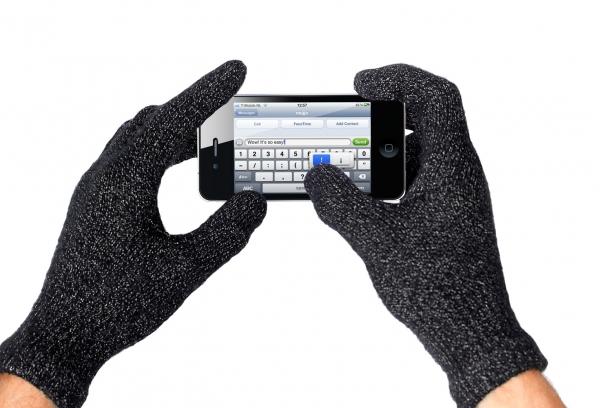 Mujjo Touchscreen