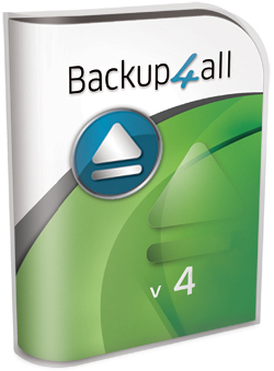 Backup4all Lite 4
