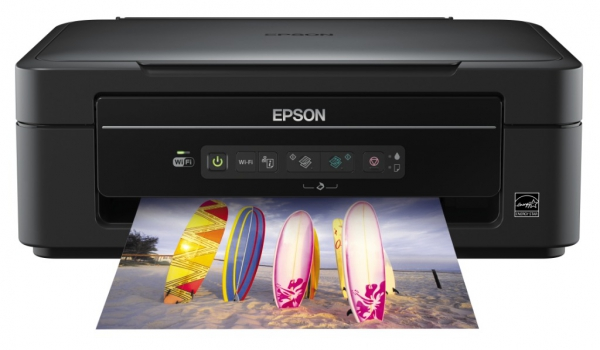 Epson Small-in-One SX235W
