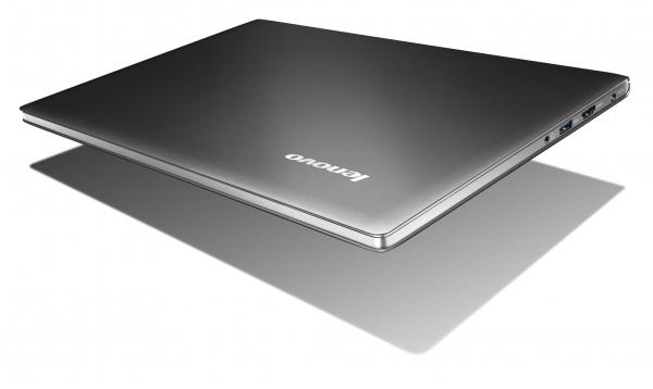 Ultrabook Lenovo IdeaPad U300s