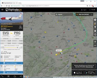 flightradar-nahled