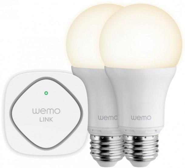 belkin-wemo-led-lighting-starter-set-nahled