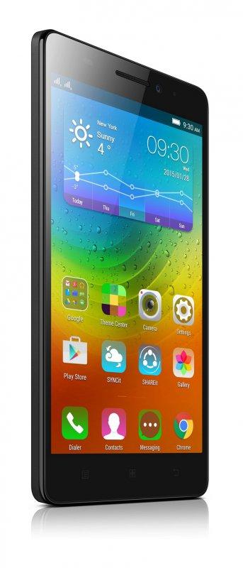 Smartphone Lenovo A7000 S Vylepsenym Zvukem