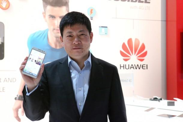 ces2014-richard-yu-ceo-huawei-consumer-bg-nahled