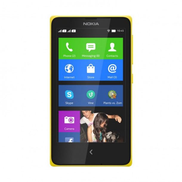 nokia-x-front-yellow-home-nahled