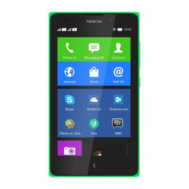 nokia-xl-front-green-homescreen-nahled