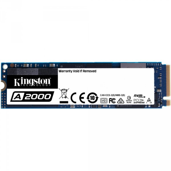 Kingston A2000 1TB (SA2000M8/1000G)