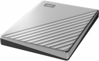 WD My Passport Ultra 2TB (WDBC3C0020BBL)