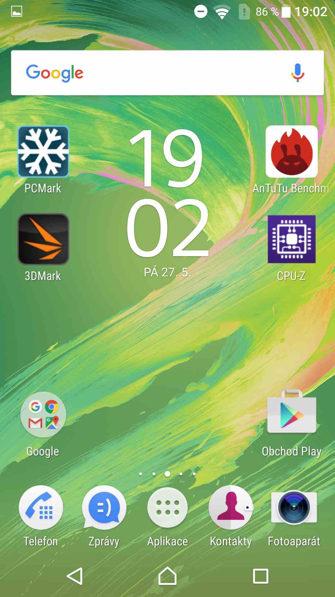 web-screen-sony-xperia-x